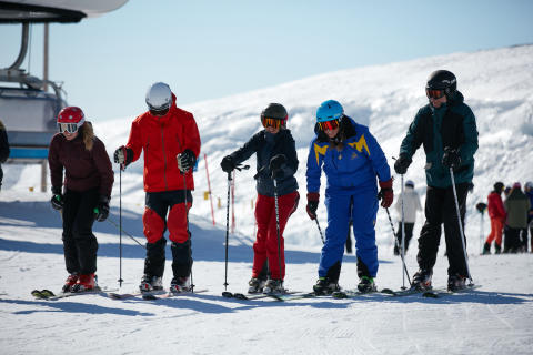 Stark utveckling för svenska skidanläggningar