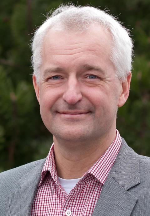 Björn Söderlund, it-strateg