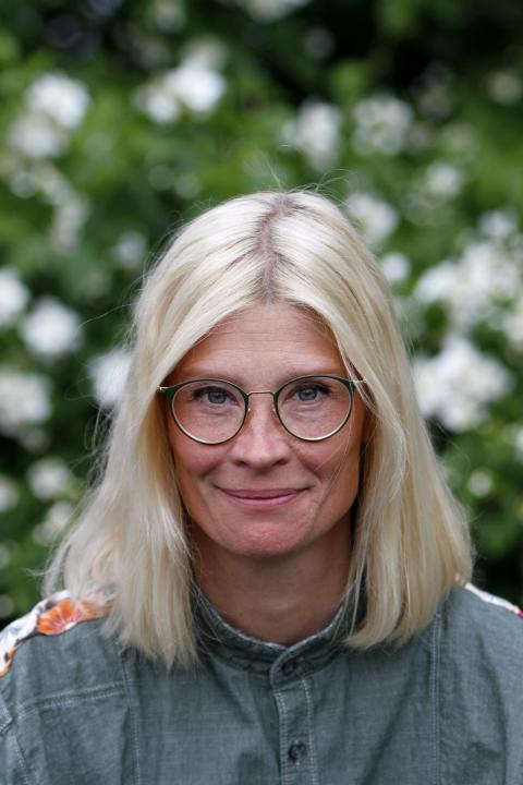 Marie Teike