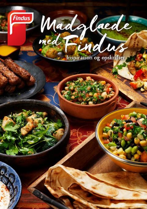 Madglæde med Findus Foodservice