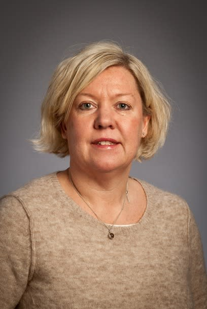Carina Sjöberg