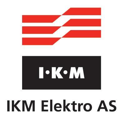 IKM Elektro Logo