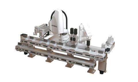 02_2017111504_2017国際ロボット展-生産ライン