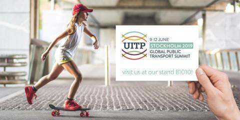 Transdev_UITP Global Summit 2019