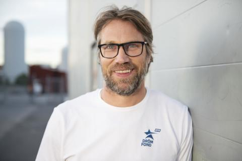 Fyra finalister klara - får 50 000 av ATG Drömfond