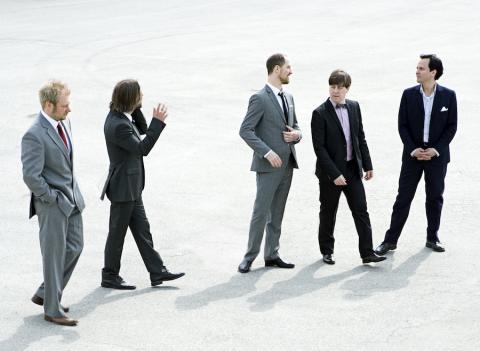 PM & VännerJazzfestival återvänder för andra året