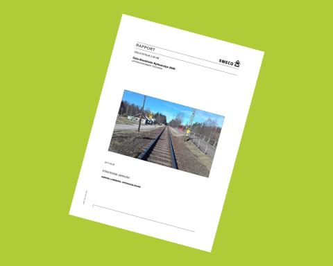 Oslo-Stockholm – En klok investering