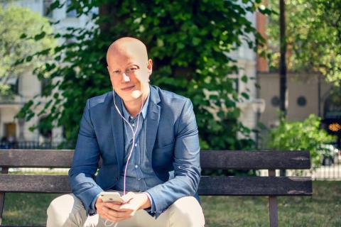 BookBeats intäkter växte med 126 procent andra kvartalet 2019 - passerar 200 000 användare