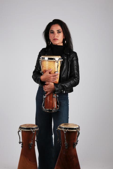 Liliana Zavala