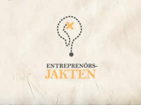 Välkommen att besöka Entreprenörsjakten!
