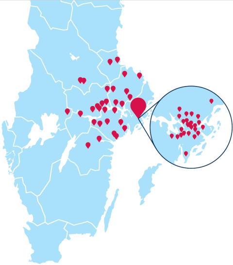 Vi stödjer Västerås som etableringsort för Northvolt