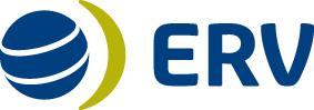 ERV logotyp