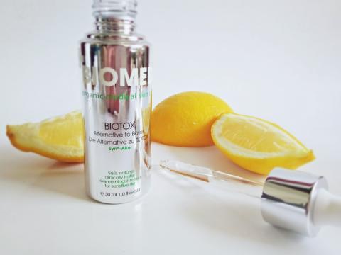 Kronans Apotek börjar sälja Biomed - den naturliga revolutionen