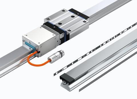 IMS-A – integrerat mätsystem