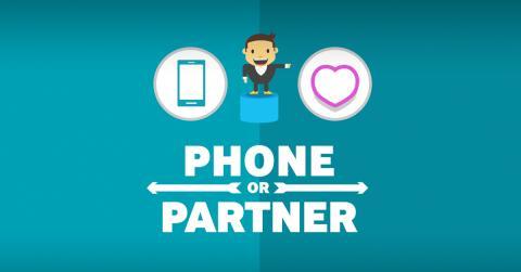 Mobiltelefonen gör svenskar mer sociala