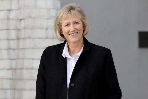 Heidi Skaaret (2019)