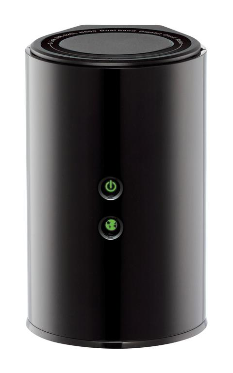 Cloud Gigabit Router N600 (DIR-826L)