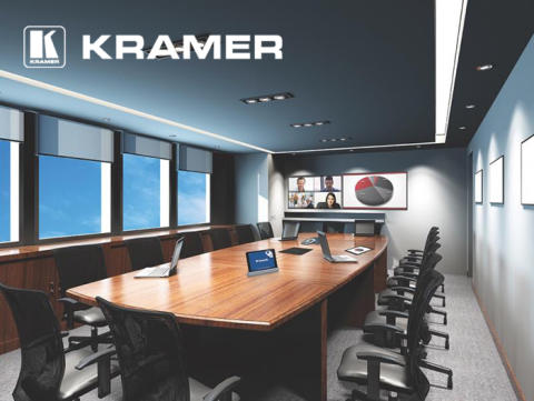 Kramer Electronics expands cooperation with EET Europarts