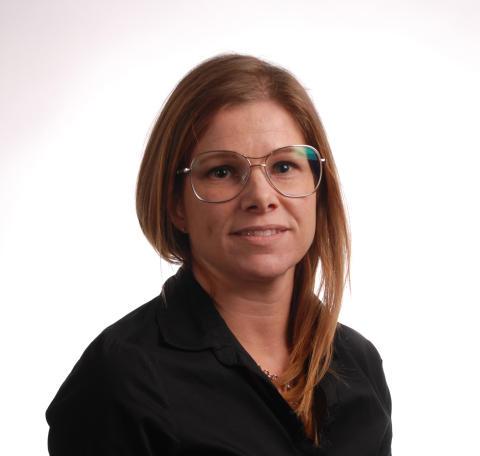 Johanna Smedberg, Pressansvarig Deromegruppen