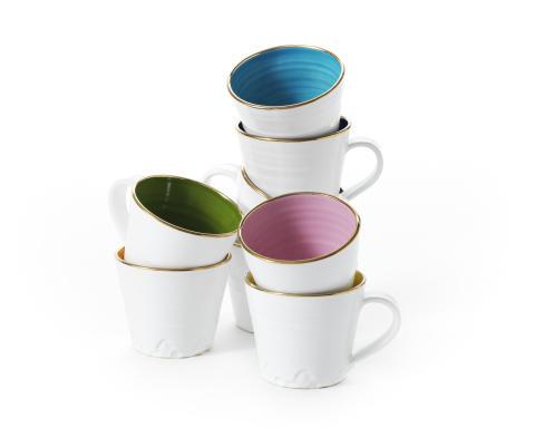 Keramikkoppar