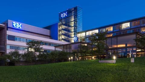 Entscheider-Werkstatt zu Lean Management und Digitalisierung 4.0 im Robert-Bosch-Krankenhaus