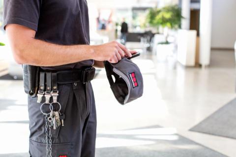 Danskerne tager ikke mobilsikkerhed alvorligt