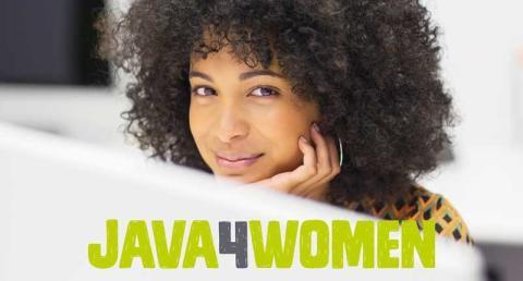 Efter framgången – nu utbildas fler arbetssökande kvinnor till javautvecklare