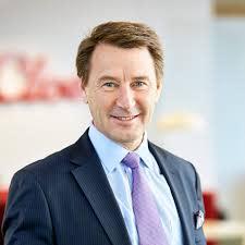 Danko Maras has been appointed as Intrum's new CFO