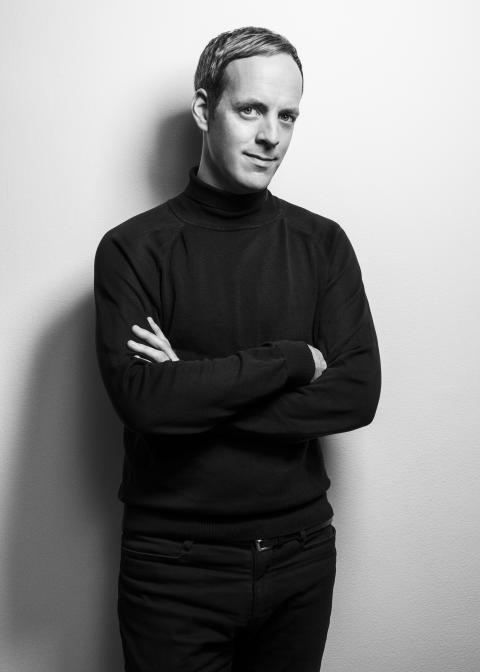 Simon Ljungman