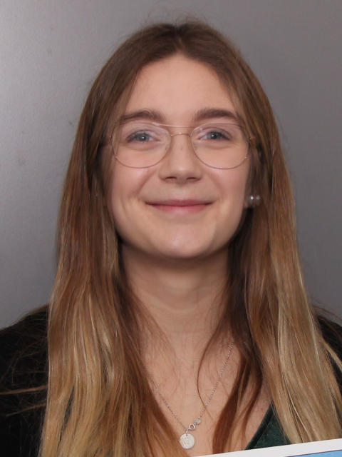 Emmy Mattsson, Hjäruplundsskolan