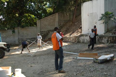 Haiti fot's