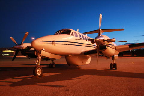 Bergen Air Transport starter direkterute fra Bergen lufthavn Flesland