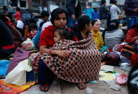 JYSK stödjer Rädda Barnens katastrofinsats i Nepal