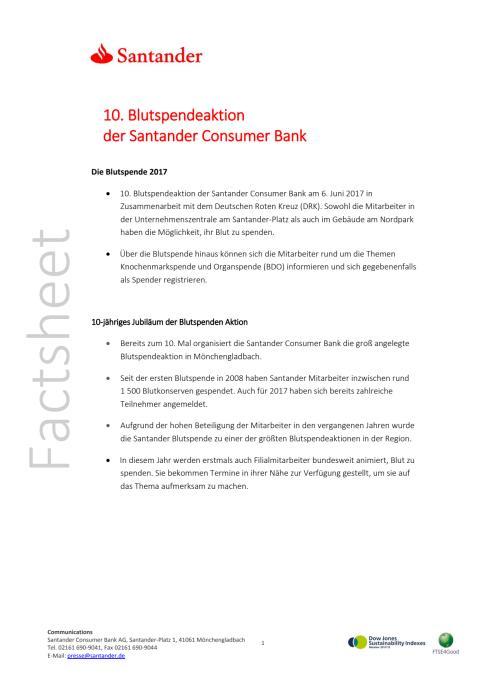 Factsheet: Santander-Woche_Blutspende