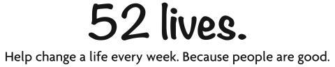 Life #20 – 300 children!
