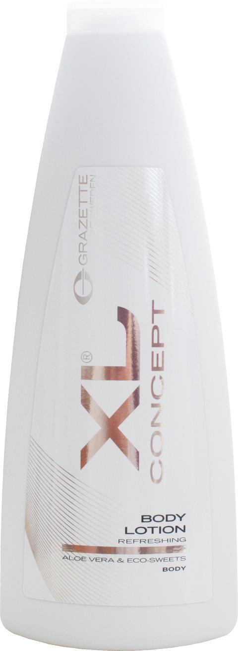 XL Concept Bodylotion