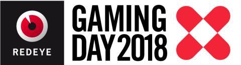 Pressinbjudan: Möt Nordens tyngsta aktörer på Redeye Gaming Day 30 maj