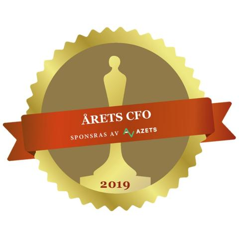 Här är finalisterna i Årets CFO 2019
