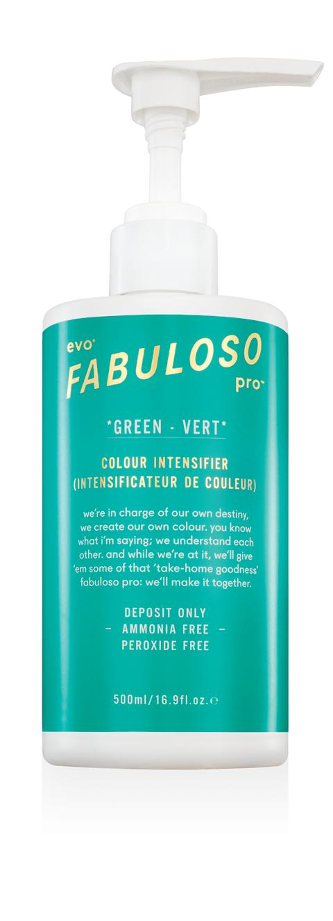 fab pro- green