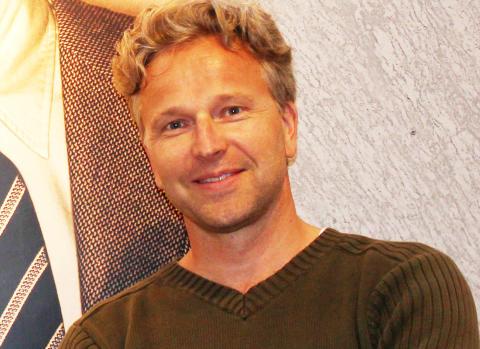 Möt månadens innovatör Erik Tutzauer