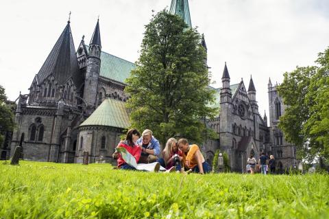 Norwegen stiftet Nachwuchspreis für junge Reisejournalisten