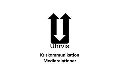 Kriskommunikation, medierelationer och medieträning - Uhrvis tjänster