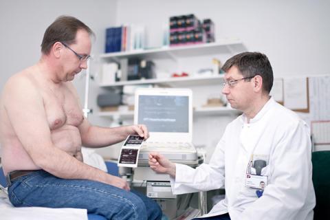 Troponiini paljastaa piilevän sydänriskin