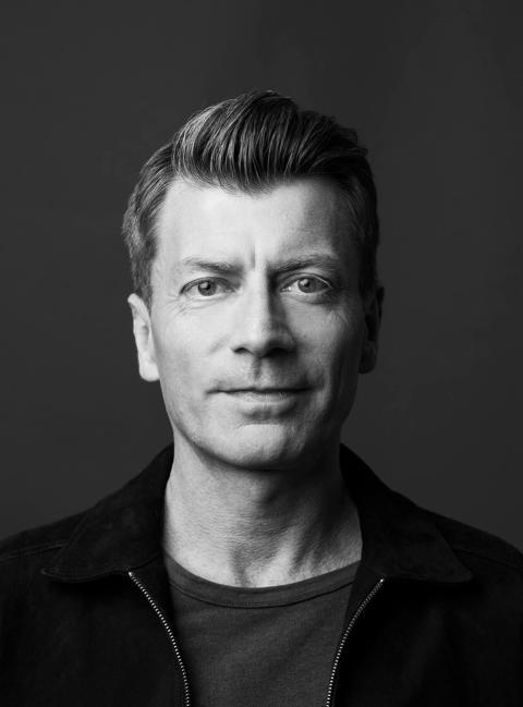Johan Holmberg