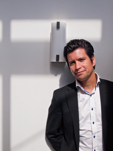 Max Granström blir tillförordnad kulturdirektör i Helsingborg
