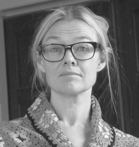 Maria Högberg