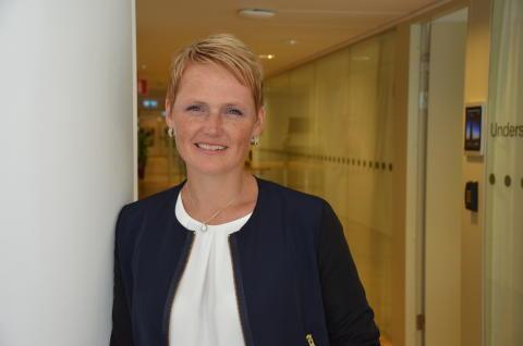 Anna-Karin Hatt om budgeten: Beklagligt att man inte tar den här chansen att stärka företagens förmåga att skapa jobb