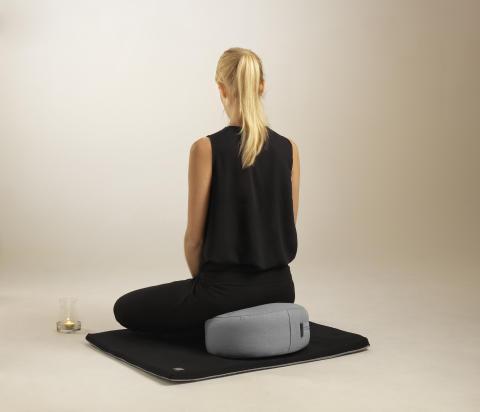 Zabuton - matta för meditation