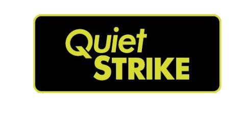 Quiet Strike_Icon_Logo_1