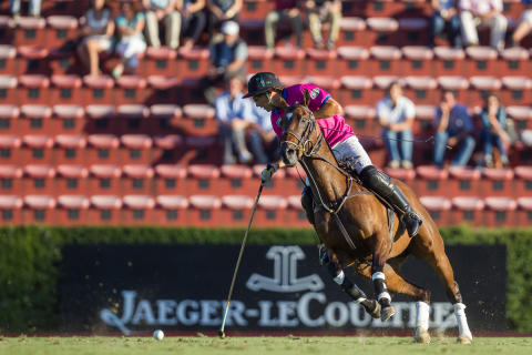 Jaeger-LeCoultre Stockholm Polo Cup 2014